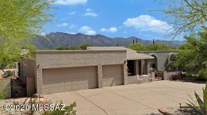 4715 N Circulo Del Bac, Tucson, AZ 85718