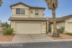 8707 N Lyra Lane, Tucson, AZ 85742