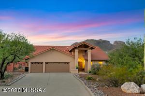 5410 N Airway Drive, Tucson, AZ 85750