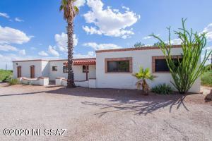 4225 N Avenida Del Cazador, Tucson, AZ 85718