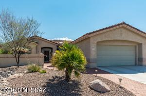 14142 N Buckingham Drive, Oro Valley, AZ 85755