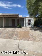 959 W Wedwick Street, Tucson, AZ 85706
