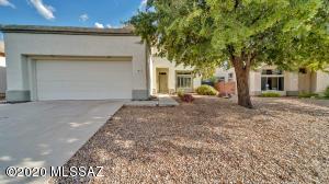 1811 W Eagle Crest Place, Tucson, AZ 85737