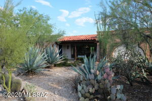 1322 Condesa Primera, Tucson, AZ 85719