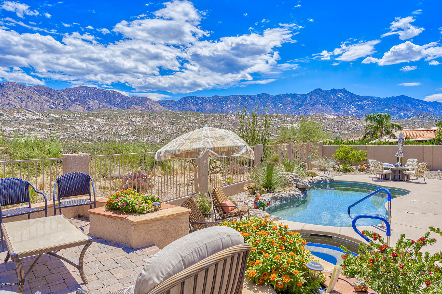 Photo of 37201 S Ocotillo Canyon Drive, Saddlebrooke, AZ 85739