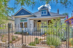 520 S 4th Avenue, Tucson, AZ 85701