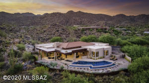 14531 N Rocky Highlands Drive, Oro Valley, AZ 85755