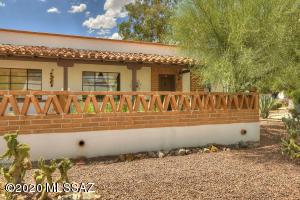 436 S Paseo Aguila, Green Valley, AZ 85614