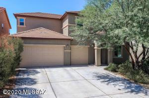 1116 E Empire Canyon Lane, Sahuarita, AZ 85629