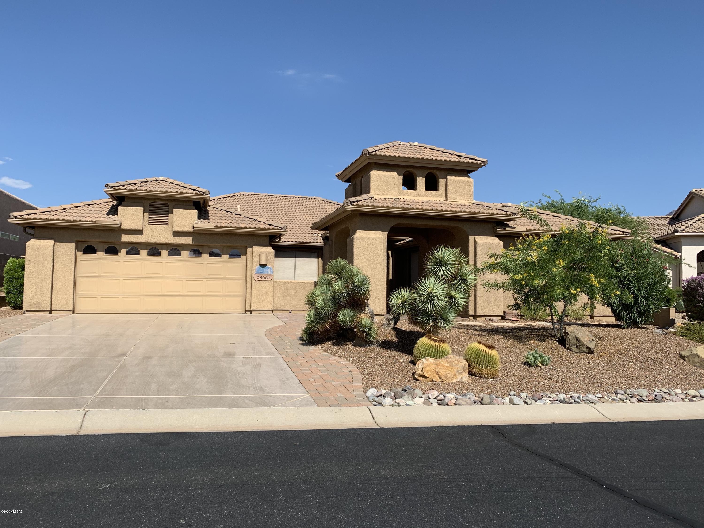 Photo of 38067 S Boulder Wind Drive, Tucson, AZ 85739