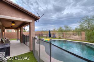 6085 W Bandelier Court, Tucson, AZ 85742
