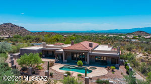 4918 W Dove Nest Place, Marana, AZ 85658