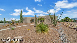 735 S Placita Amena, Green Valley, AZ 85614
