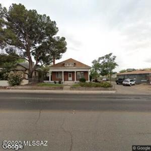 432 E Speedway Boulevard, Tucson, AZ 85705