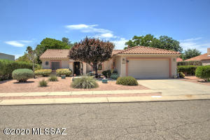 362 E Placita Elegancia, Green Valley, AZ 85614