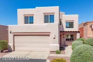 6587 N Calle Sin Nombre, Tucson, AZ 85718