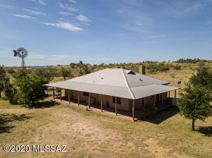 13455 E Beatty Ranch Road, Sonoita, AZ 85637