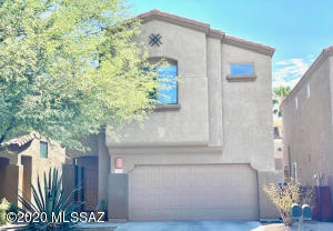 5482 N Morning Spring Avenue, Tucson, AZ 85741