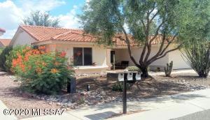 2379 E Nasturtium Street, Oro Valley, AZ 85755
