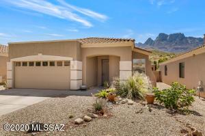 2256 E Stone Stable Drive, Tucson, AZ 85737