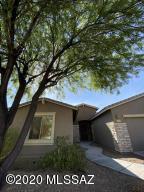 8294 N Amber Burst Drive, Tucson, AZ 85743