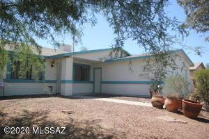 2841 W Firebrook Road, Tucson, AZ 85741