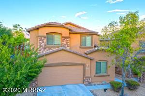 3567 W Goshen Drive, Tucson, AZ 85741