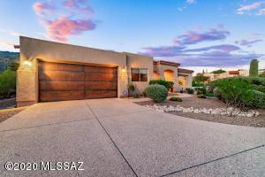 6358 N Pontatoc Road, Tucson, AZ 85718