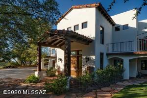 160 S Hobe Road, Oracle, AZ 85623