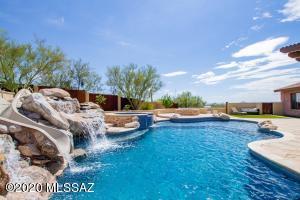 4220 N Sierra Chapita, Tucson, AZ 85750