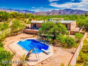 2523 N Placita De La Lantana, Tucson, AZ 85749