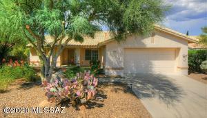999 E Coachwood Drive, Oro Valley, AZ 85755