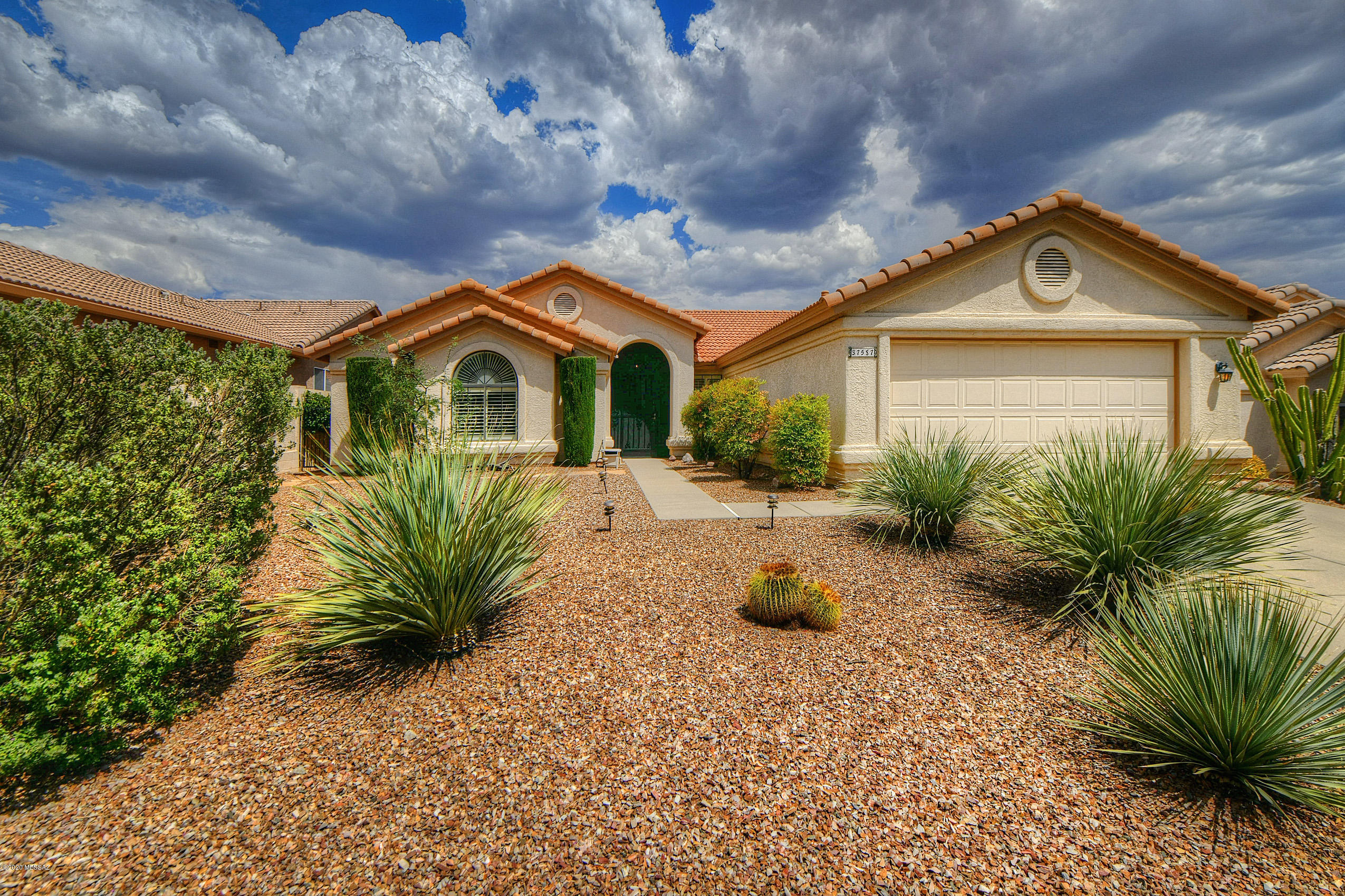 Photo of 37587 S Mountain Sage Drive, Tucson, AZ 85739
