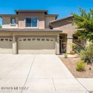 11759 N Mesquite Hollow Drive, Oro Valley, AZ 85737