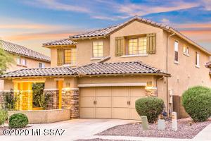 13463 N Barlassina Drive, Oro Valley, AZ 85755