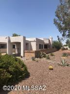 400 W Via Alamos Drive, Green Valley, AZ 85614