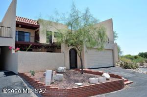 6300 N Camino Los Mochis, Tucson, AZ 85718