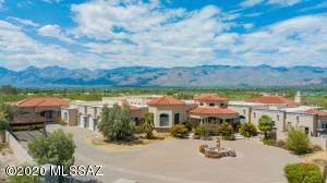 11601 E Lusitano Place, Tucson, AZ 85748