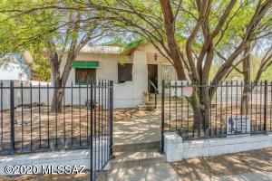 543 S 6Th Avenue, Tucson, AZ 85701