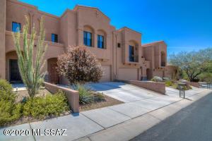556 E Weckl Place, Tucson, AZ 85704