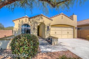 1154 W Versilia Drive, Oro Valley, AZ 85737