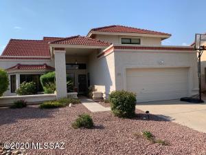 11447 N Copper Spring Trail, Tucson, AZ 85737