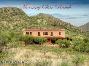 1027 Morning Star Drive, Rio Rico, AZ 85648