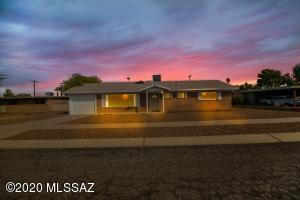 7427 E 34Th Street, Tucson, AZ 85710