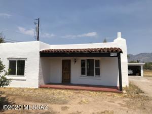 3727 E Lee Street, Tucson, AZ 85716