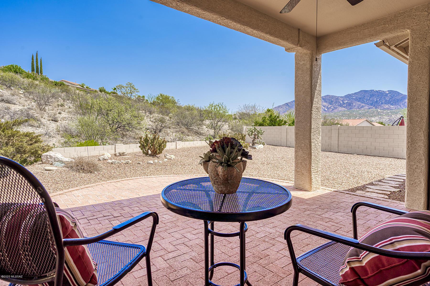Photo of 65182 E Brassie Drive, Tucson, AZ 85739