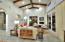 Casually elegant Great Room