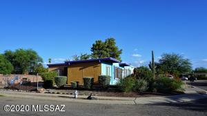 3711 S Marvin Place, Tucson, AZ 85730