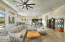 Grand Space w/12 Ft Ceilings & Lots of Natural Light