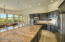 Kitchen & Dining Area w/Majestic Views